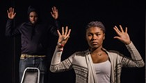 Audiences Encouraged to Offer Feedback at Cleveland Public Theatre's Entry Point Festival