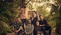 The Head and the Heart and Nathaniel Rateliff & the Night Sweats to Bring Their Co-Headlining Tour to Jacobs Pavilion at Nautica