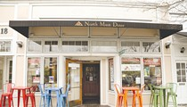 North Main Diner in Chagrin Falls has Closed
