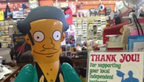 Big Fun Toy Store to Close After 27 Years