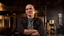 Michael Symon Among Celebrities Who Bought Twitter Followers, Including Fake Accounts, According to New York Times