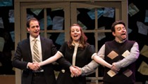 A Sondheim Gem Glitters in Lakeland's 'Merrily We Roll Along'