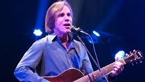 Jackson Browne to Play Hard Rock Live in June