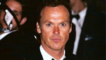 Michael Keaton Getting $100,000 to Speak at Kent State University Commencement