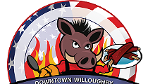DTW Rib Burn Off (May 19 & 20) - Downtown Willoughby