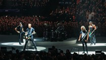 Metallica's WorldWired Tour Coming to Cleveland, Tickets On Sale Soon