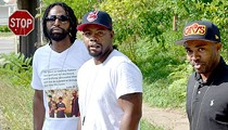 East Cleveland 3, Wrongfully Imprisoned for 20 Years, To Be Paid $4.5 Million by Cuyahoga County