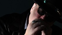 Blues Traveler's John Popper to Play the Kent Stage in May