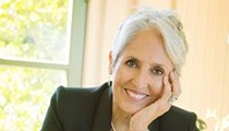 Joan Baez to Bring Her Farewell Tour to the State Theatre in October