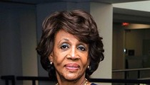 Maxine Waters to Keynote Cleveland Gun Violence Forum April 21