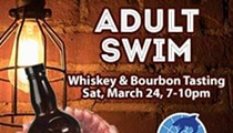 Win A Pair Of Tickets To The Whiskey & Bourbon tasting at the Cleveland Aquarium