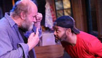 A Dead, Drunk Dad and His Two Dead-Drunk Sons Dominate a Minor Sam Shepard Script in Akron