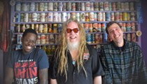 Band of the Week: Dreadlock Dave