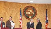 Seven Hills Bans Short-Term Home Rentals For a Year