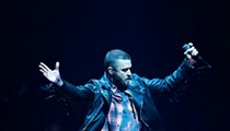 Justin Timberlake Delivers a Physically Demanding Set at the Q