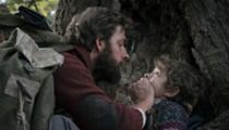'A Quiet Place' is as Suspenseful as it is Heartfelt