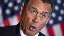 John Boehner Joins Advisory Board of Marijuana Company, Despite Past Opposition