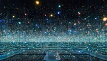 Tickets for Popular 'Infinity Mirrors' Exhibit Go on Sale Monday
