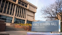 CSU Renaming Main Classroom Building Ronald Berkman Hall