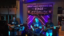 Bop Stop to Host Grateful Dead Tribute and Networking Event in May