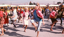 Calling All Cool Riders, 'Grease 2' is playing The Capitol Theatre on Wednesday