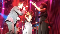 House of Blues Concert Shows Singer Rick Astley is More Than Just a Novelty Act