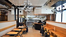 Landmark, in Renovated Clifton Diner Spot, Will Open on Monday April 30