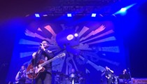The Decemberists Deliver a Colorful Performance at the Agora