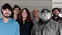 With a New Album on the Horizon, the Chuck Auerbach Band to Perform at the Beachland Next Week