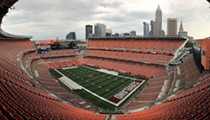 The Browns Are Already Talking About a New Stadium or Major Renovations