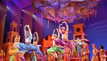 'Aladdin' Stuns with Two Great Numbers, Among Others