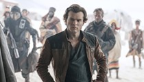 Why is 'SOLO?'