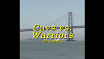CBS Sports Celebrates Another Cavaliers v. Warriors Finals with Hilarious 'Family Matters' Tribute