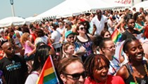 With Pride in the CLE This Weekend, Here's a Reminder Why We Don't Need 'Straight Pride Month'