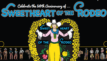 'Sweetheart of the Rodeo' Anniversary Tour Coming to Akron Civic