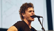 Singer-Songwriter Vance Joy Shows Off His Storytelling Abilities at Jacobs Pavilion at Nautica