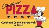 Win A Pair Of Tickets To The Cleveland Pizza Fest