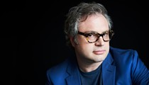 Former Barenaked Ladies Singer Steven Page to Perform at the Music Box in October