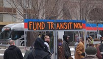 Transit Union Boss Calls for Joe Calabrese's Ouster at RTA