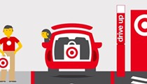 Target's Carside 'Drive-Up' Delivery Has Come to Cleveland