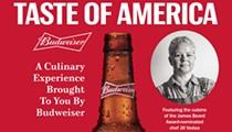 Taste of America (July 21) - Whiskey Island & Wendy Park