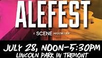 Ale Fest (July 28) - Lincoln Park, Tremont
