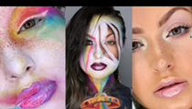 Kent State Makeup Artist Has Made the NYX Face Awards Semi-Finals