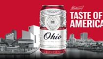 Win A Pair Of Tickets To The Taste of America Cleveland event