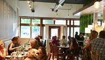 Aurelia, an American-Style Bistro, Now Open in Chagrin Falls