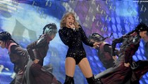 Taylor Swift Lights Up FirstEnergy Stadium With Energetic Performance
