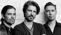 Hanson to Bring Its Symphonic Tour to the Masonic Auditorium in November