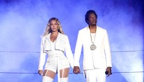 Beyoncé and Jay-Z Bring the Fire and Passion for Each Other to FirstEnergy Stadium