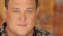 In Advance of This Weekend's Shows at Hilarities, Comedian Billy Gardell Talks About His Midwestern Sense of Humor