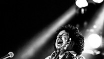 In Advance of This Weekend's Hard Live Concert, Toto Singer-Guitarist Steve Lukather Talks About the Band's 40-Year Legacy